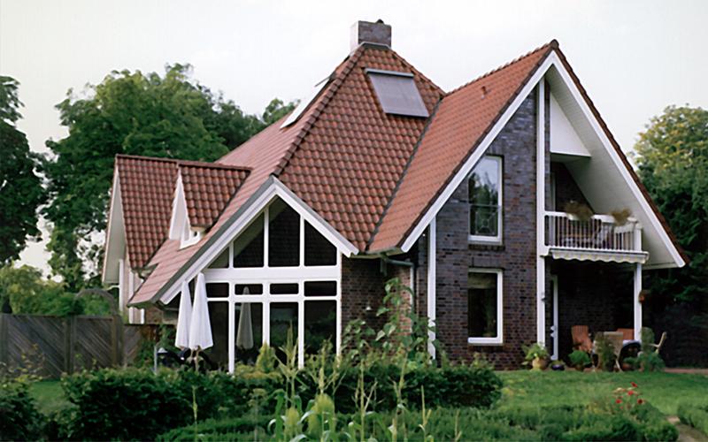Wohngebäude